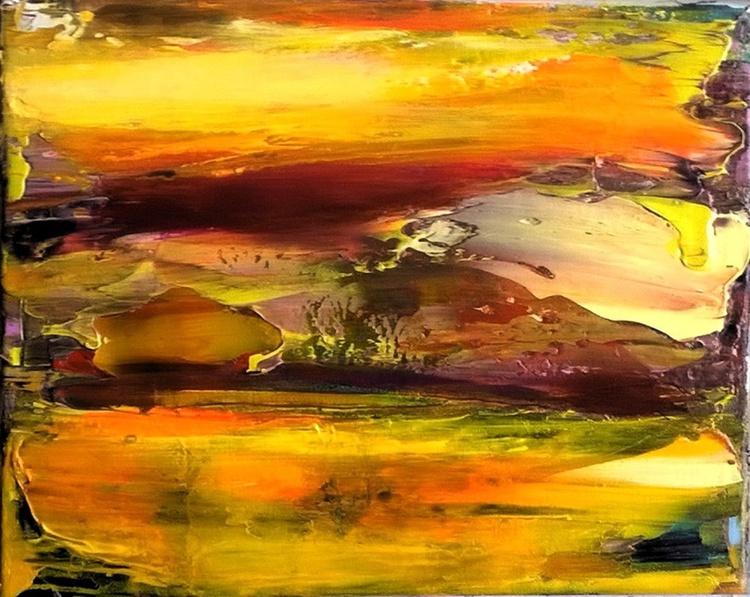 Terraforming. Landscape. - Image 0