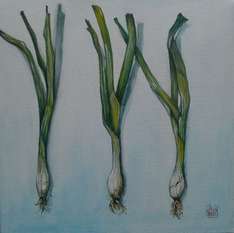 Spring Onions - Image 0