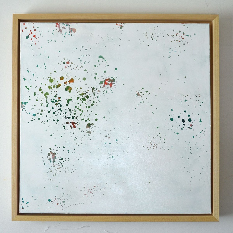 Drops Abstract - Image 0