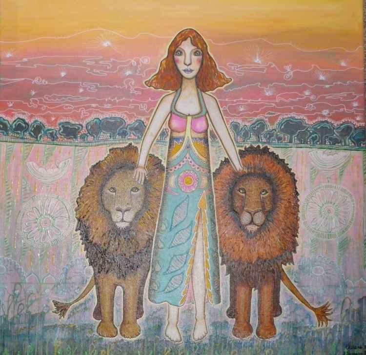 Les Lions -