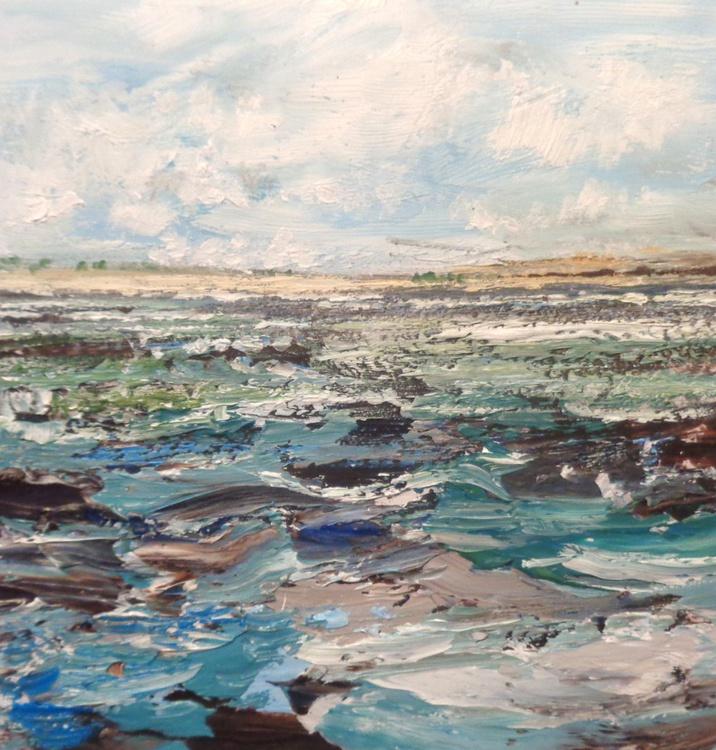 Study of an estuary - Image 0