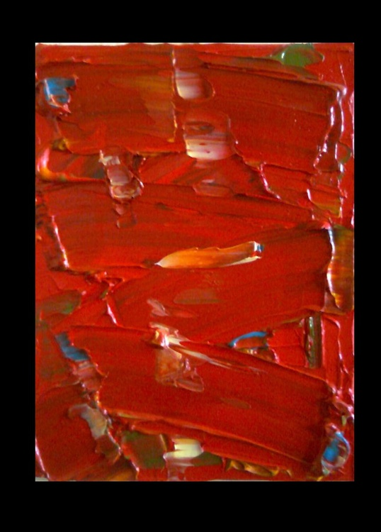 Blown away - Image 0