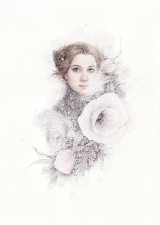Poppy. fairy - Image 0