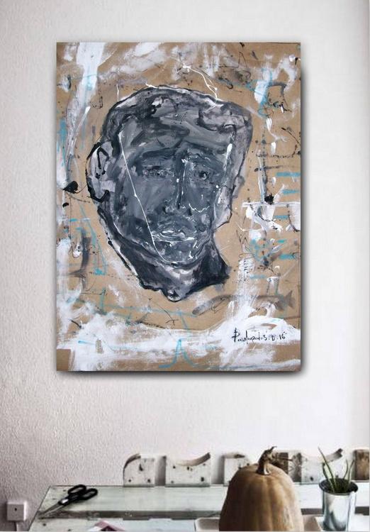 Νobody is perfect .portrait collection - Image 0