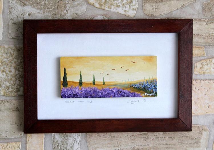 Tuscan Minis - #4 - Image 0