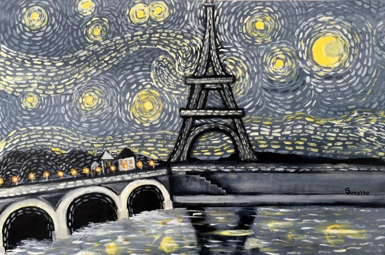 Vincent's Paris - Image 0