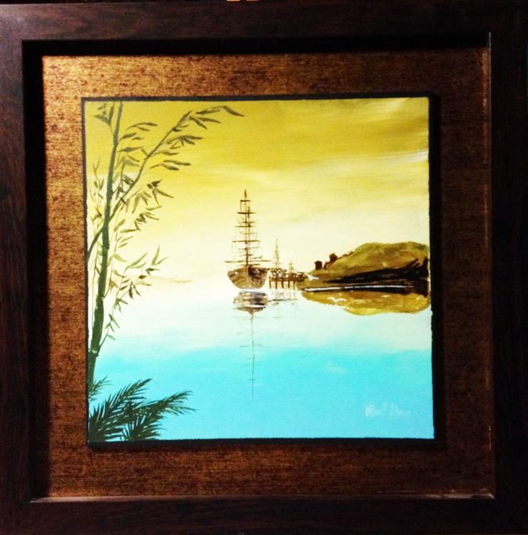 Asian Port- - Image 0