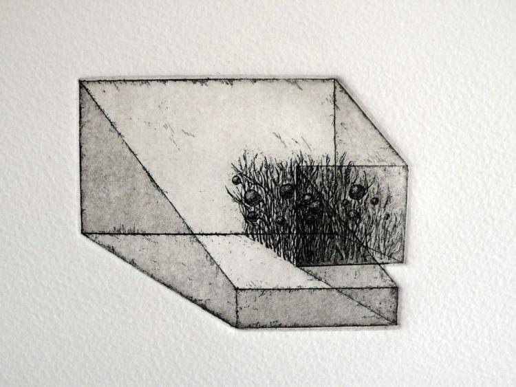 the memory of domestic space / le souvenir de l'espace domestique, 2014 - Image 0