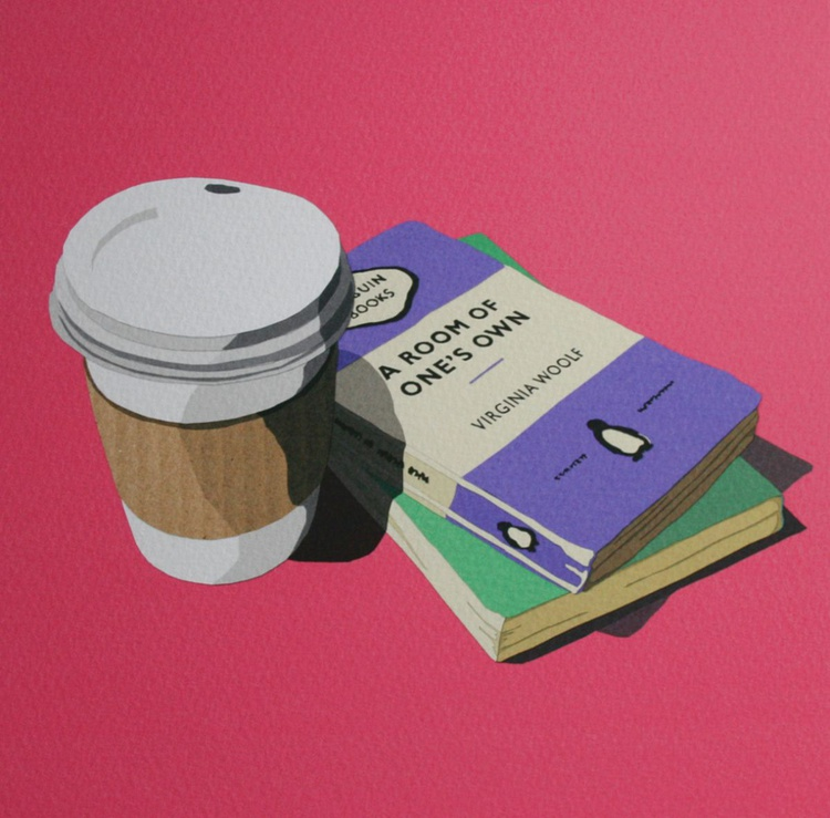Coffee & Woolf - Image 0