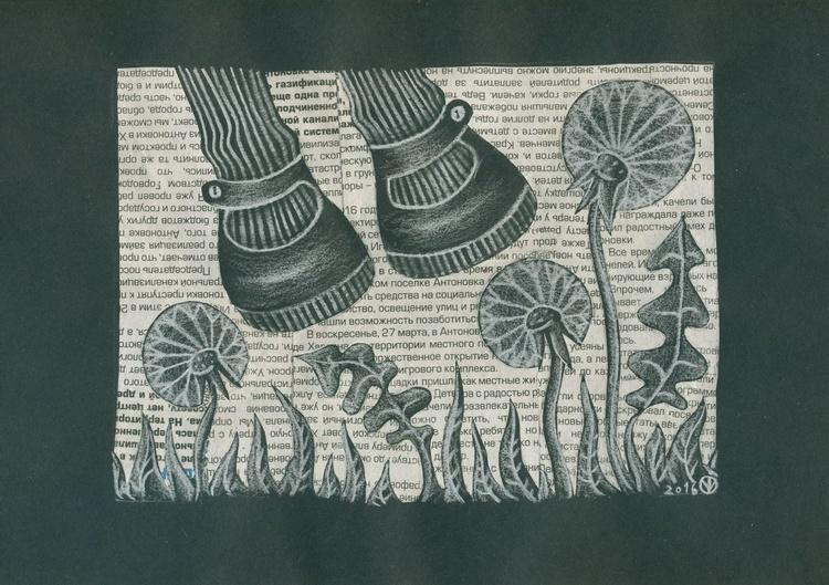 My Dandelions - Image 0