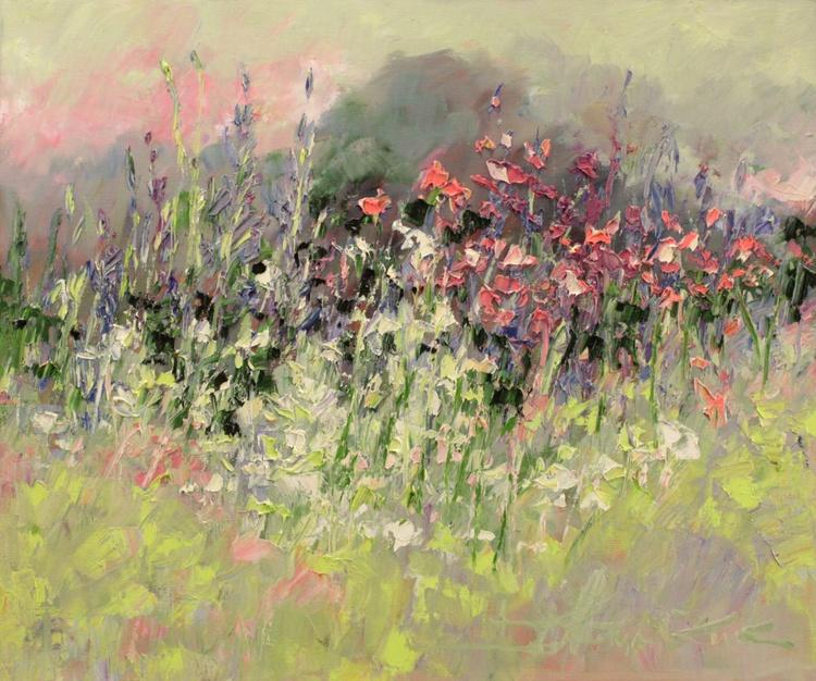 Spring Landscape - Image 0