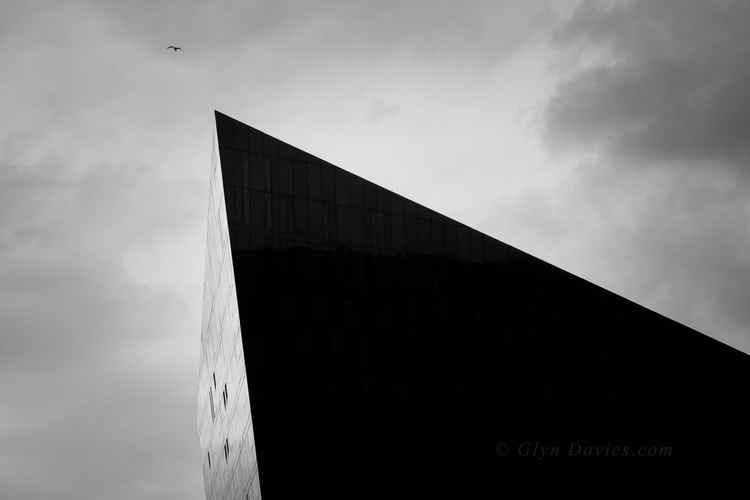 On The Point of Geometry, Liverpool