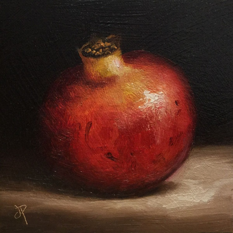 Pomegranate  #6 - Image 0