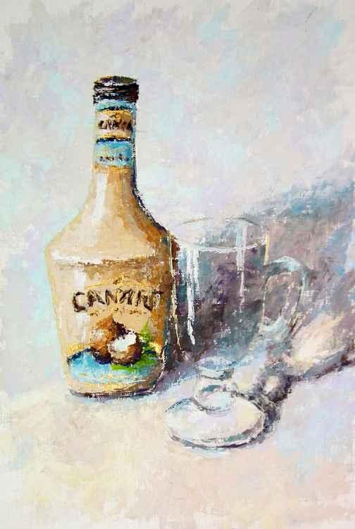 «Liquor» -