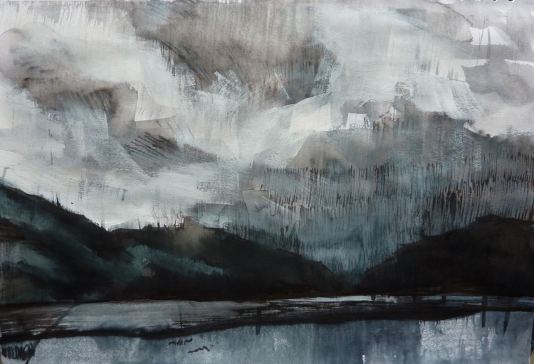 Lake District Eighteen - Image 0