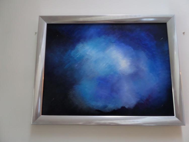 'Night Sky' - Image 0