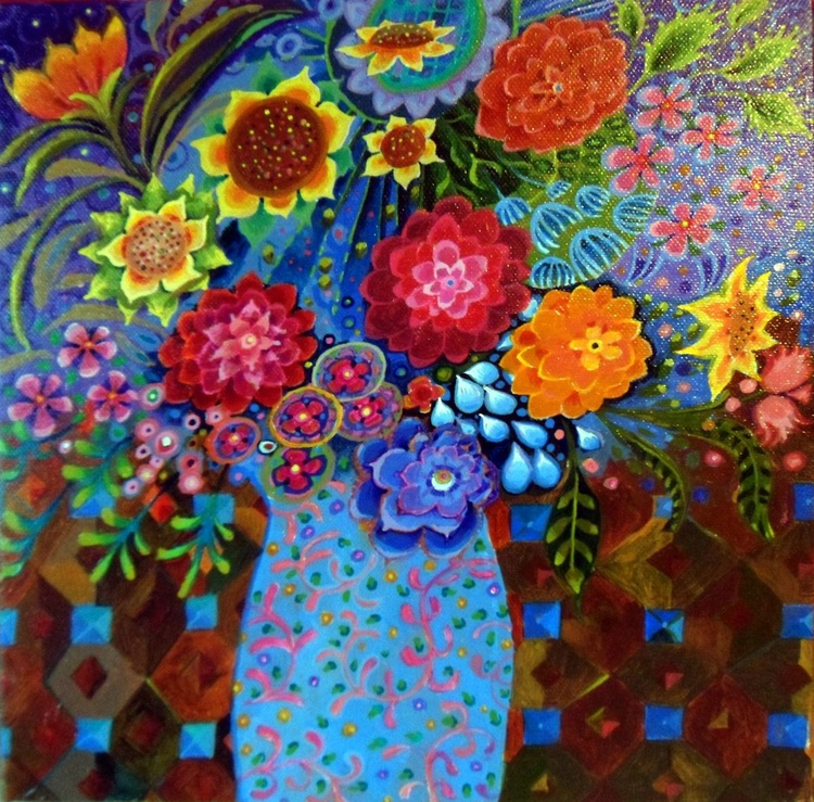 Abundance - Image 0