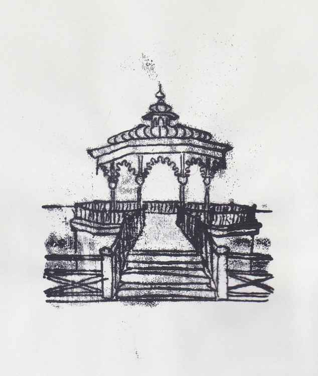 The Bandstand -