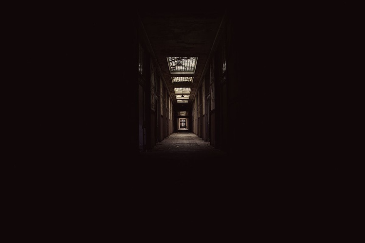 Don't fear the darkness - Image 0