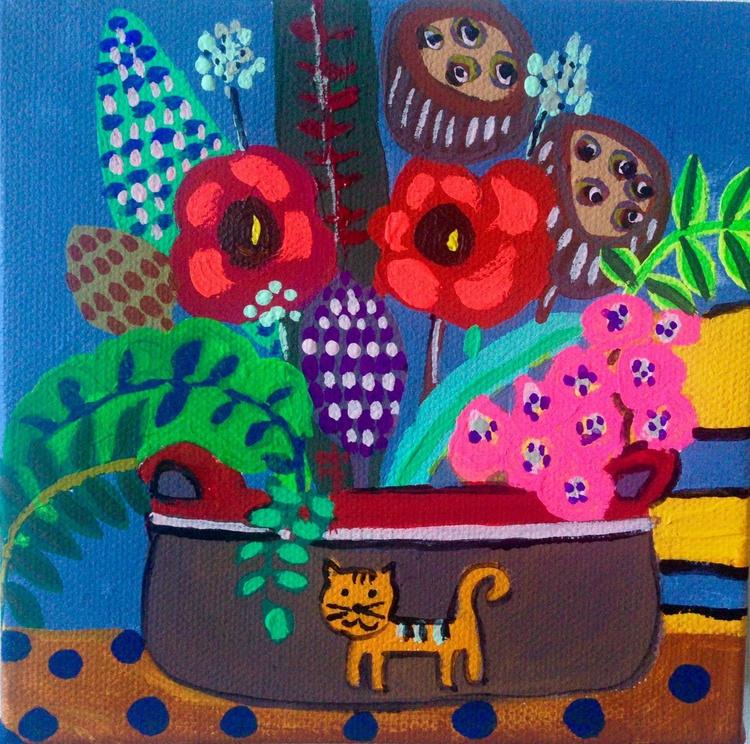 Monday Flowers - Image 0