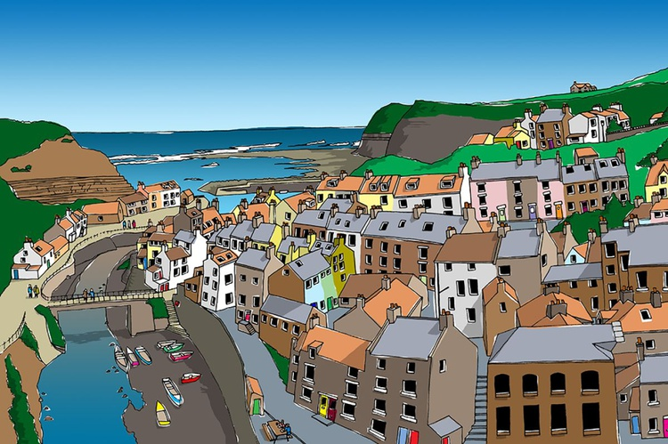 Staithes - Image 0