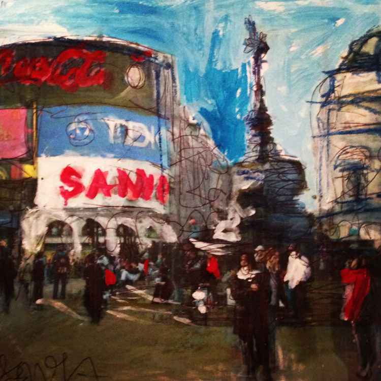 piccadilly -