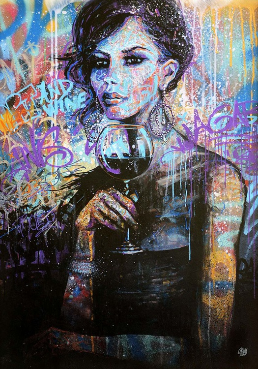 THE SOUL OF WINE - Image 0
