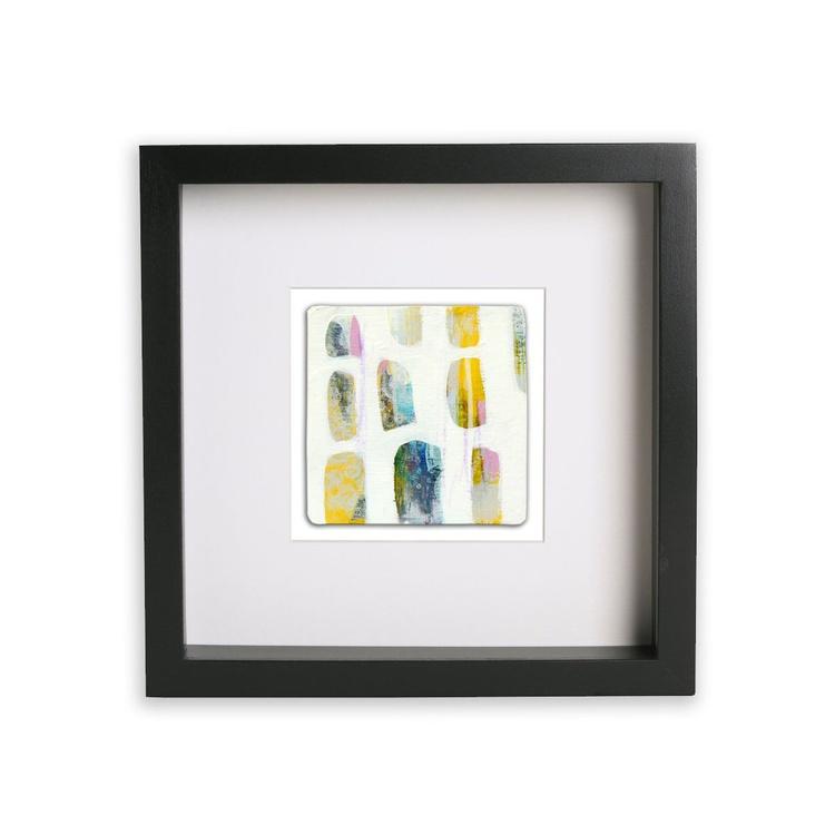 mini abstract #81 - Image 0