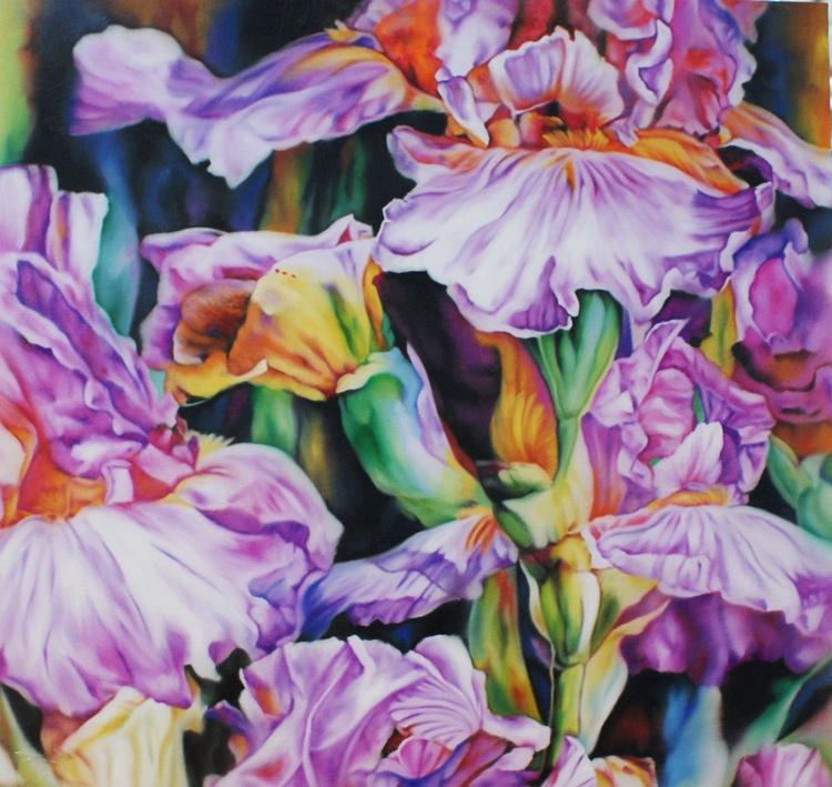 """""""Irises"""". - Image 0"""