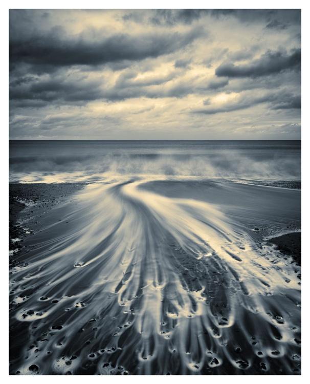 Southbourne Blue (set of 2 photographs) - Image 0