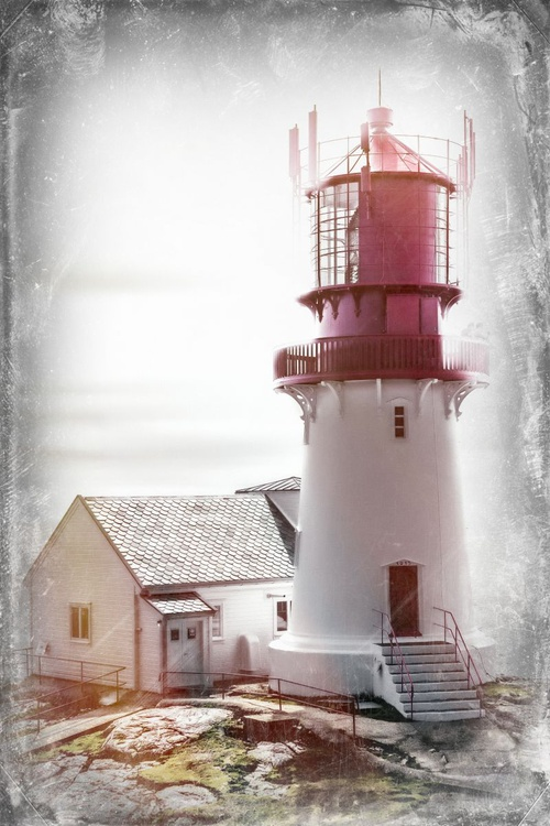 Lindesnes Lighthouse - Image 0