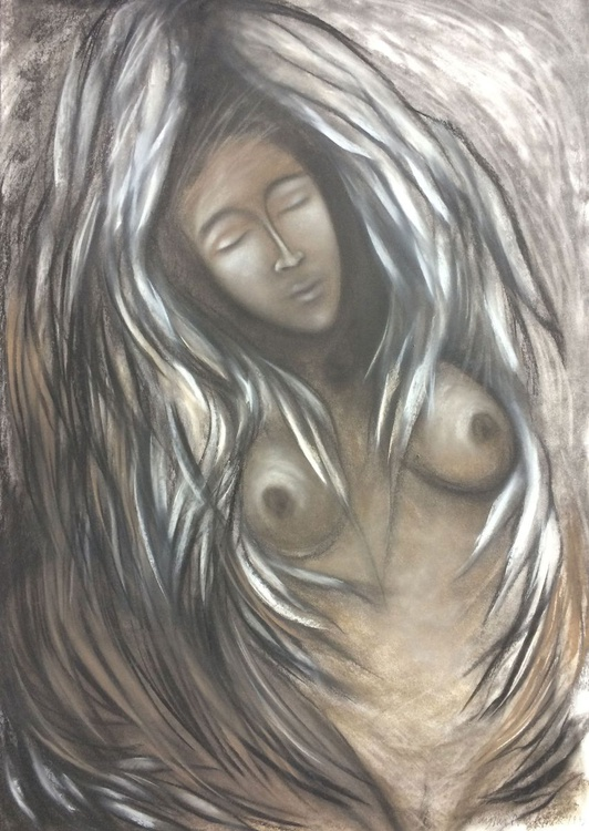 Dark Angel Enclosed I - Image 0