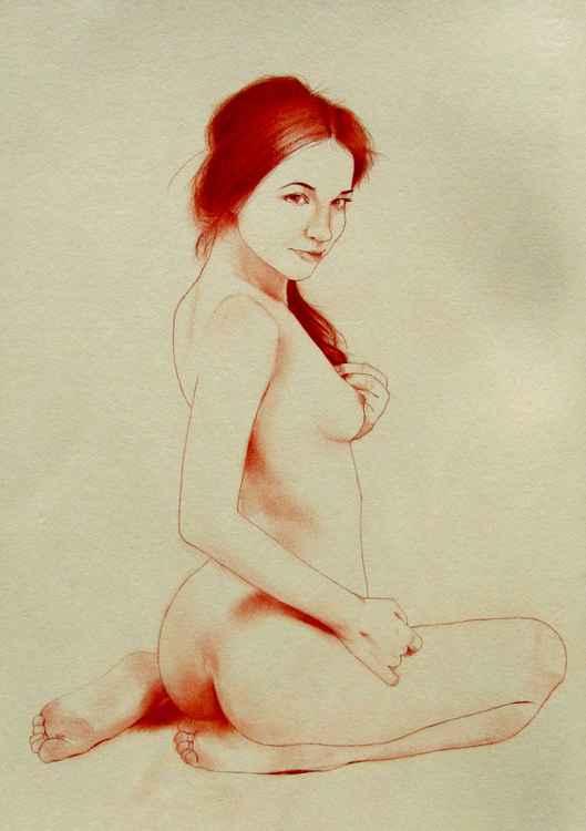 Nude #A915