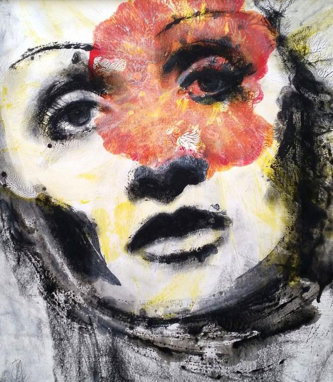 """""""NARCISSUS"""" / Marlene Dietrich - Image 0"""