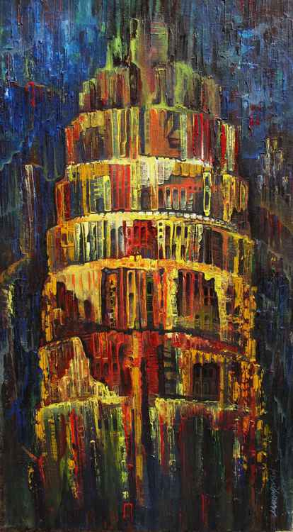 Tower III - Towers series -