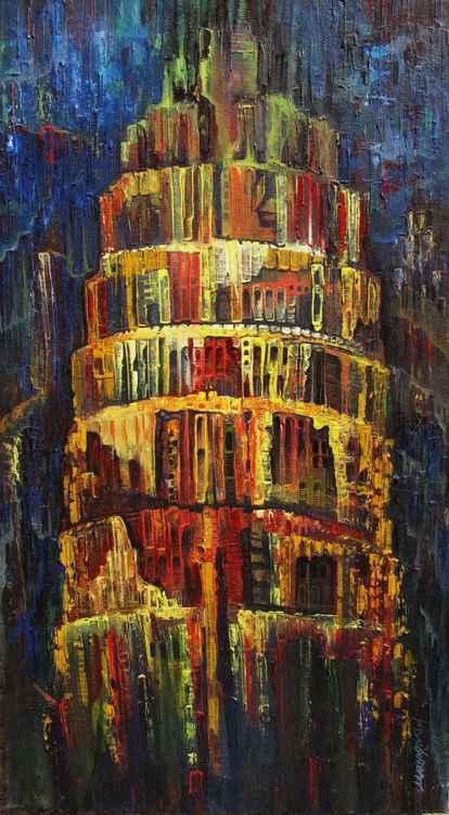 Tower III - Towers series