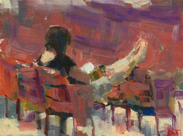 Bandshell Millennium Park -