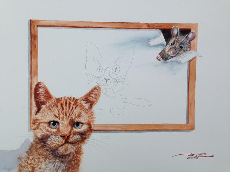 Tom&Jerry - Image 0