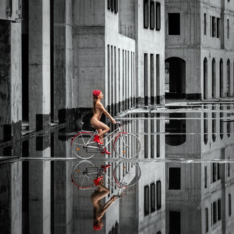 The Cyclist I. - Image 0