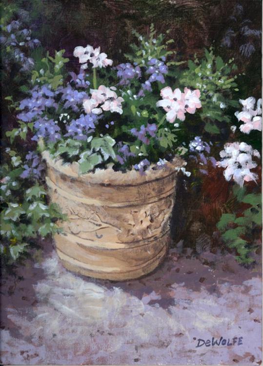 Garden Planter - Image 0