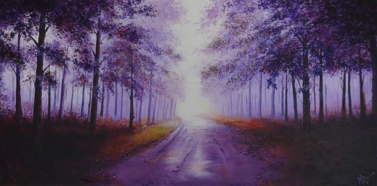 The Walk Through Life - Image 0