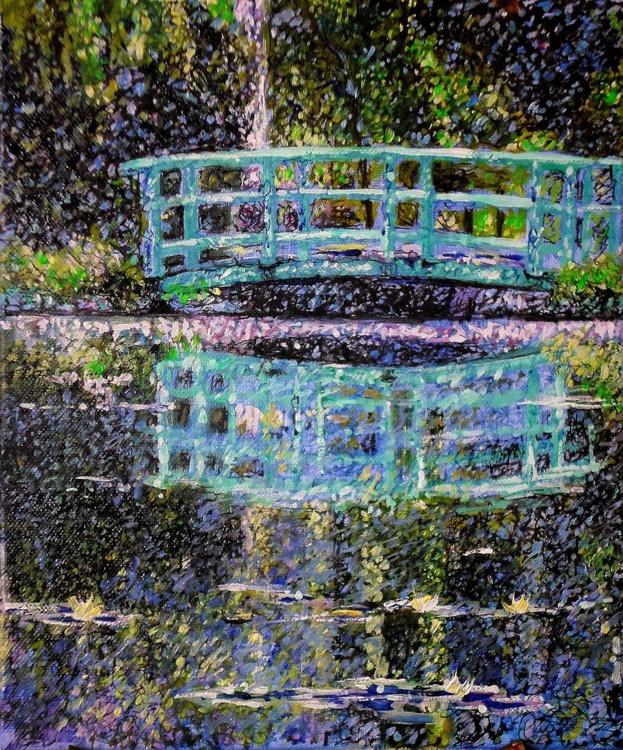 Japanese Garden - Image 0