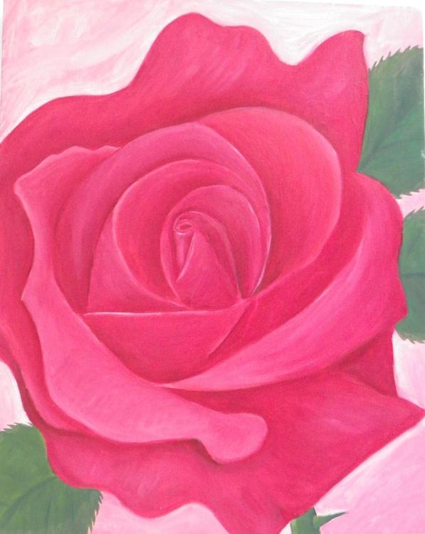 Red Rose - Image 0