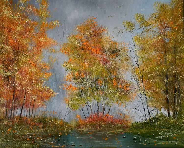 Early autumn - Image 0