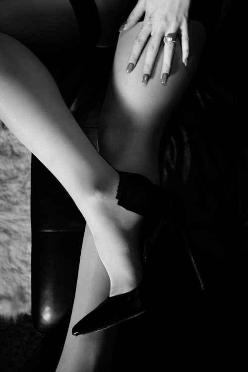 A Shoe -