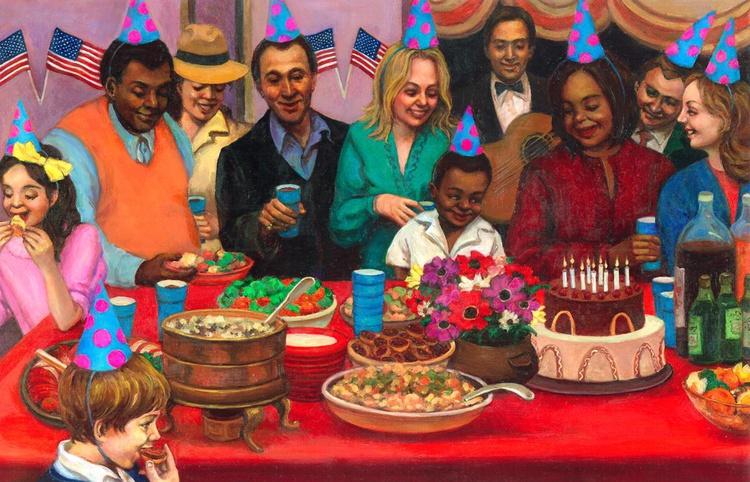 Birthday Party - Image 0