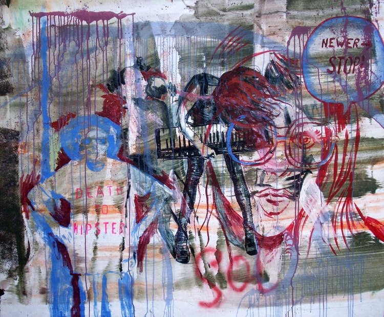 Concerto beetroots - Image 0
