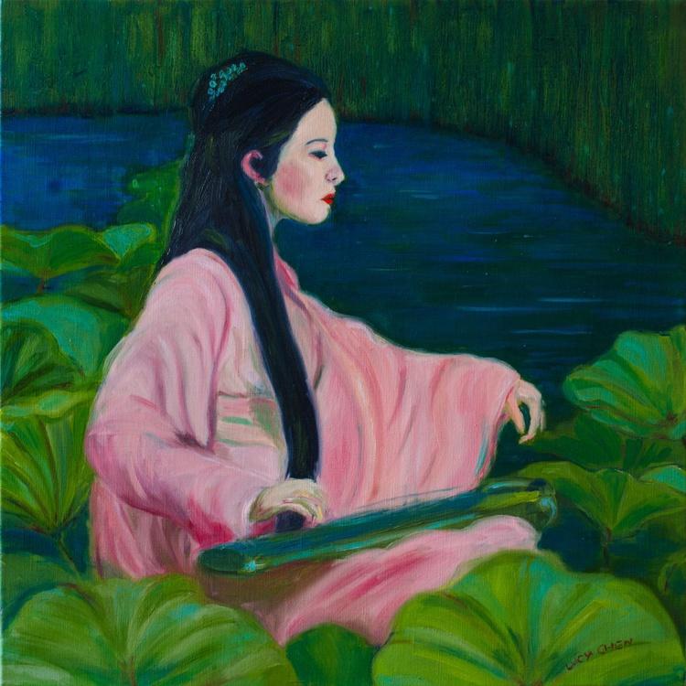 The Sacred Lotus - Image 0