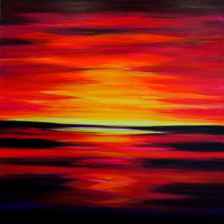 Burning Sky - Image 0