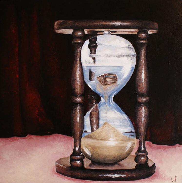 The Hourglass - Image 0